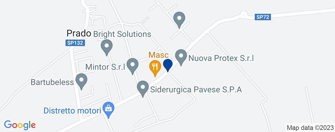 Opificio industriale, CURA CARPIGNANO