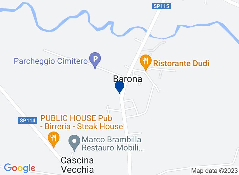 Appartamento, ALBUZZANO