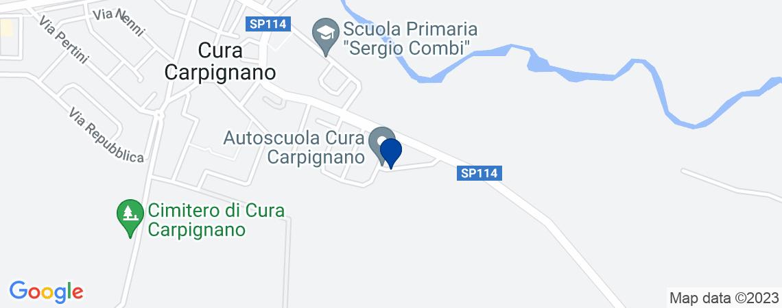 Appartamento Quadrilocale, CURA CARPIGNANO