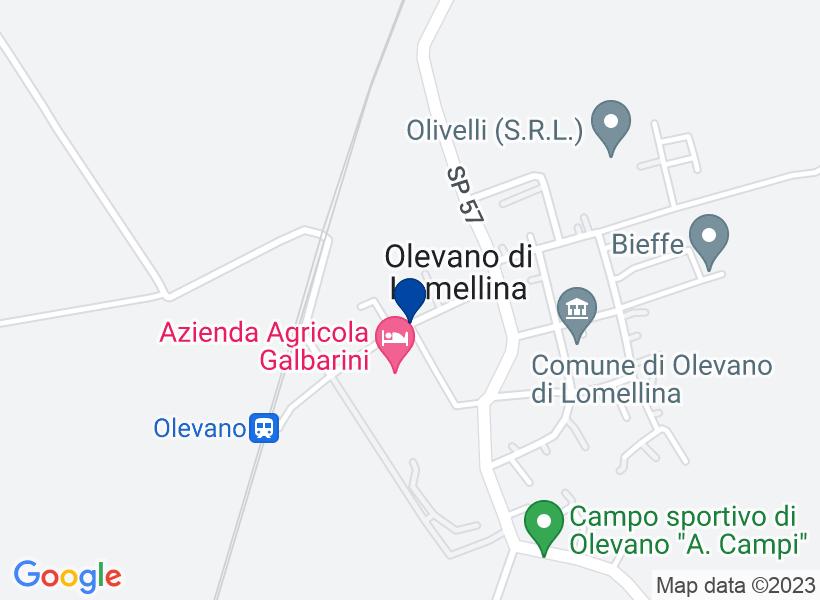 Appartamento Quadrilocale, OLEVANO DI LOME...
