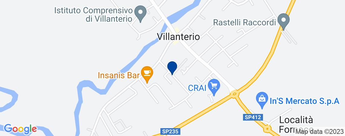 Appartamento, VILLANTERIO