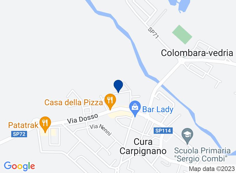 Appartamento 5 o più locali, CURA CARPIGNANO
