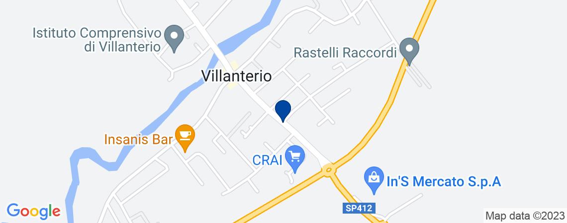 Appartamento 5 o più locali, VILLANTERIO
