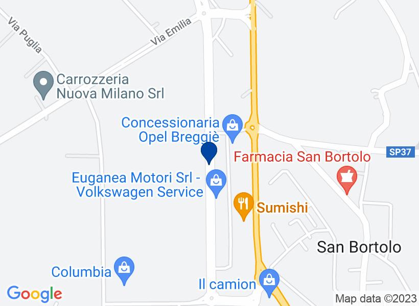 Fabbricato, MONSELICE