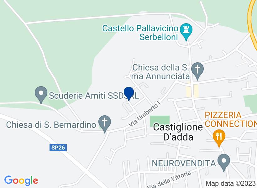 Appartamento Quadrilocale, CASTIGLIONE D'ADDA