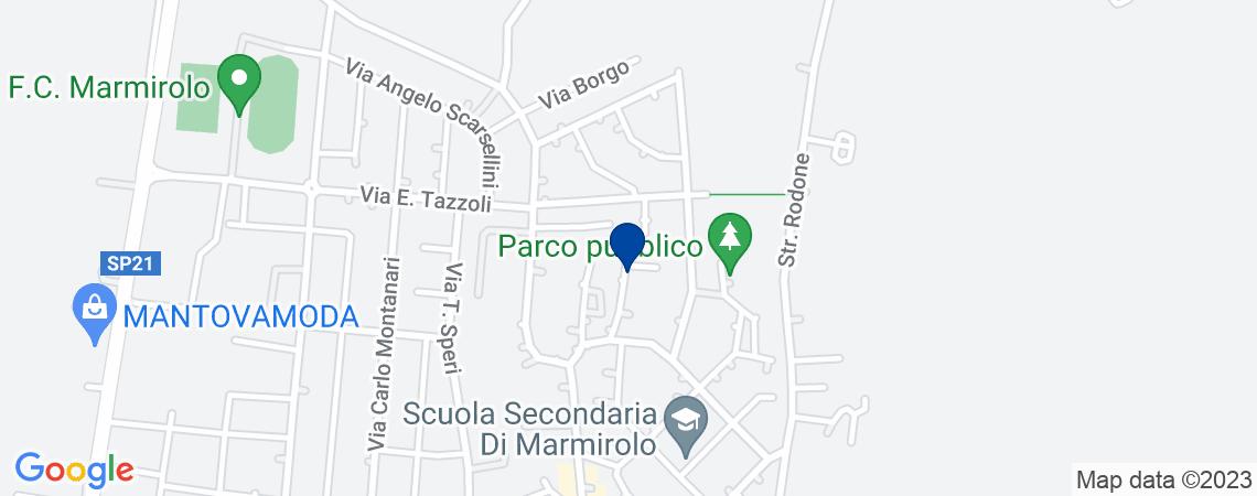Appartamento, MARMIROLO