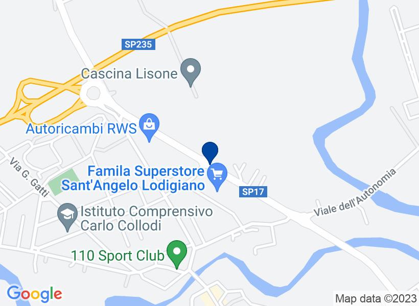 Appartamento 5 o più locali, SANT'ANGELO L...
