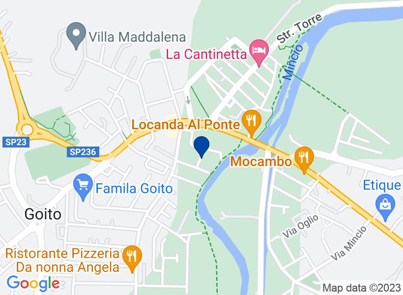 Villetta, GOITO