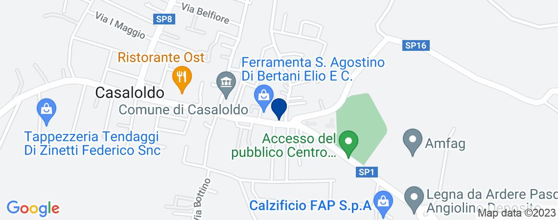 Appartamento 5 o più locali, CASALOLDO