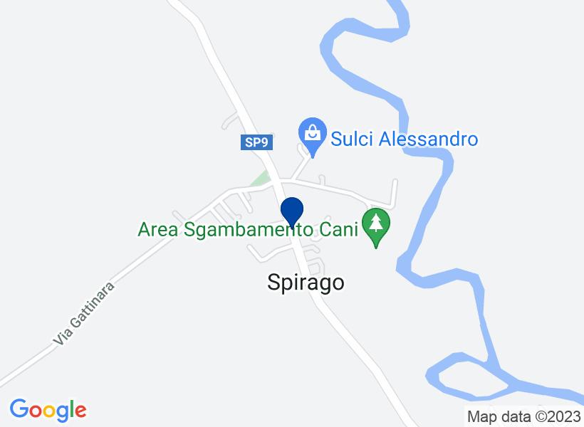 Opificio industriale, MARZANO