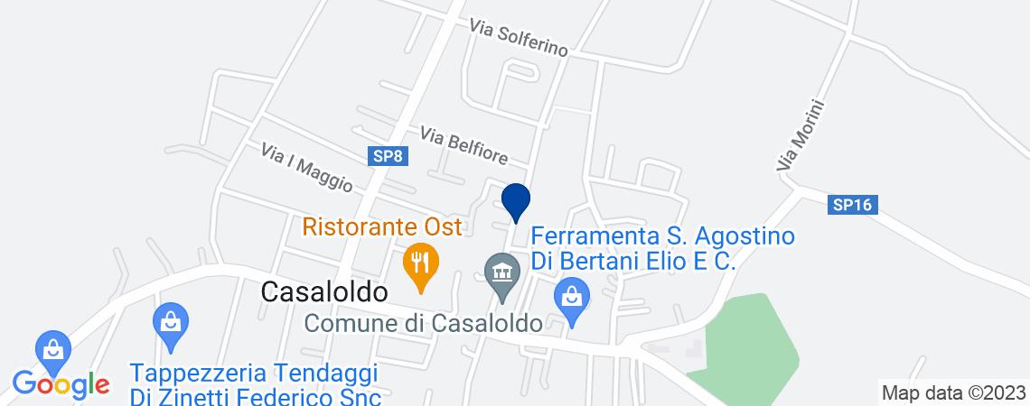 Appartamento, CASALOLDO