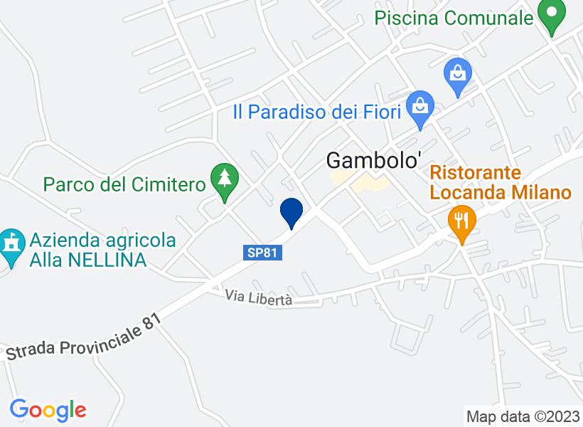 Appartamento, GAMBOLO'