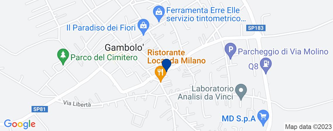 Appartamento Quadrilocale, GAMBOLO'