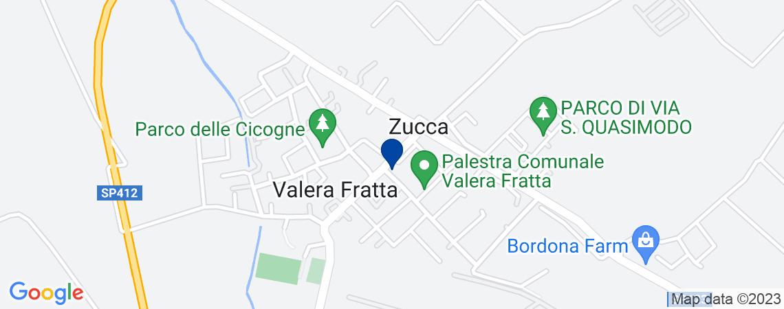 Villa, VALERA FRATTA