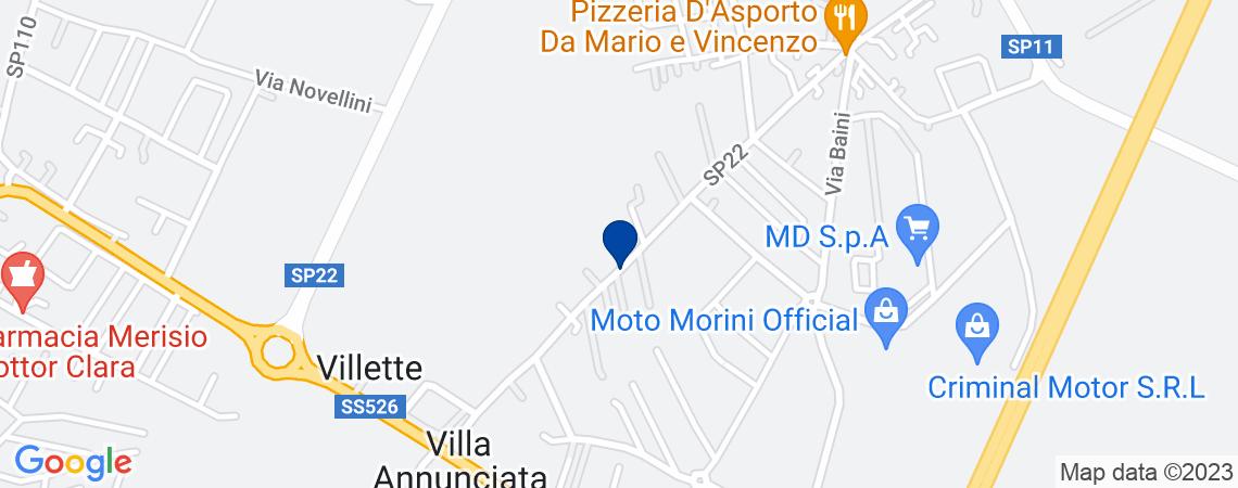 Appartamento Bilocale, TRIVOLZIO