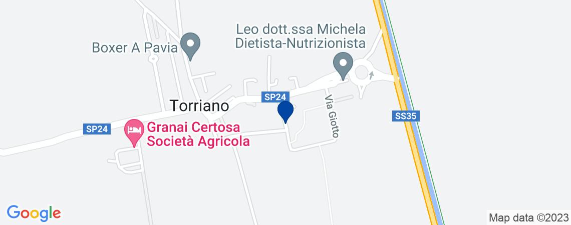 Appartamento, CERTOSA DI PAVIA