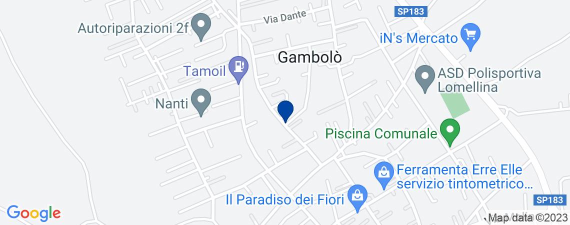 Appartamento 5 o più locali, GAMBOLO'