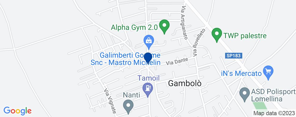 Appartamento Trilocale, GAMBOLO'