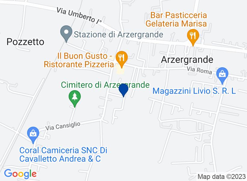 Appartamento, ARZERGRANDE