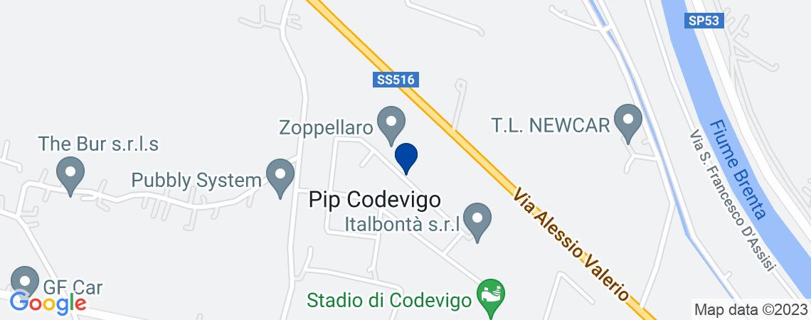 Fabbricato, CODEVIGO