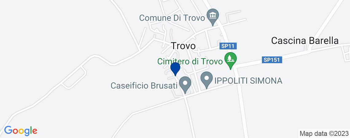 Appartamento 5 o più locali, TROVO