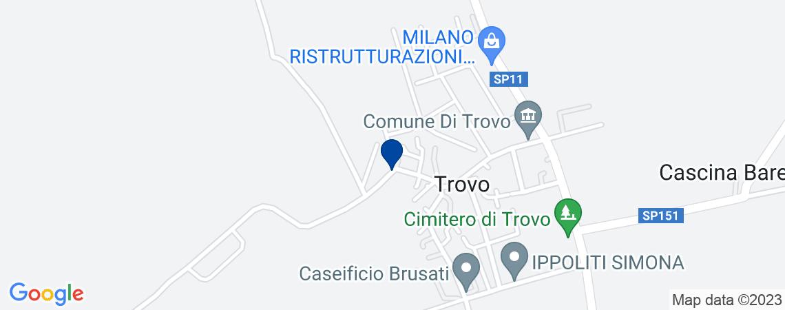 Fabbricato commerciale, TROVO
