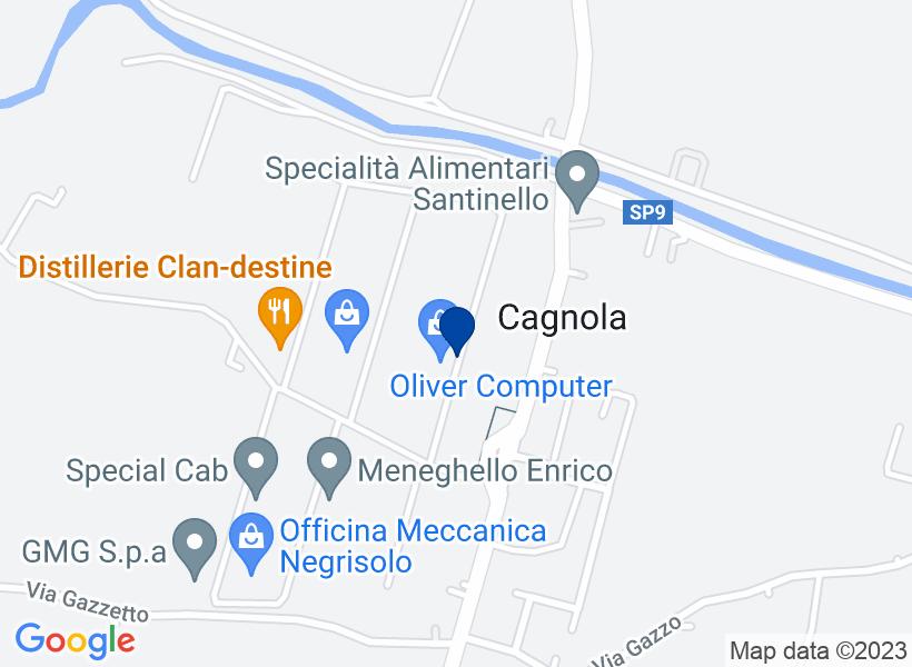 Ufficio, CARTURA