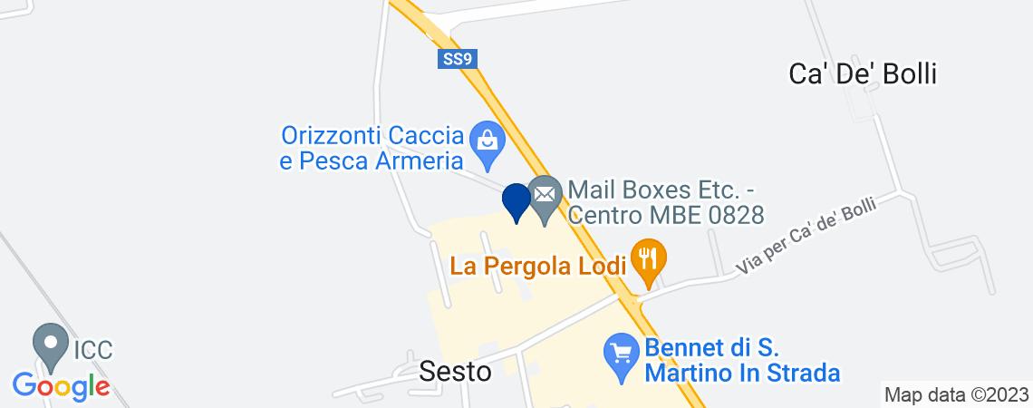 Terreno, SAN MARTINO IN STRADA