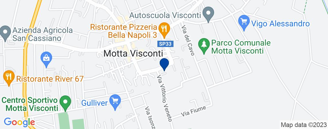 Appartamento, MOTTA VISCONTI