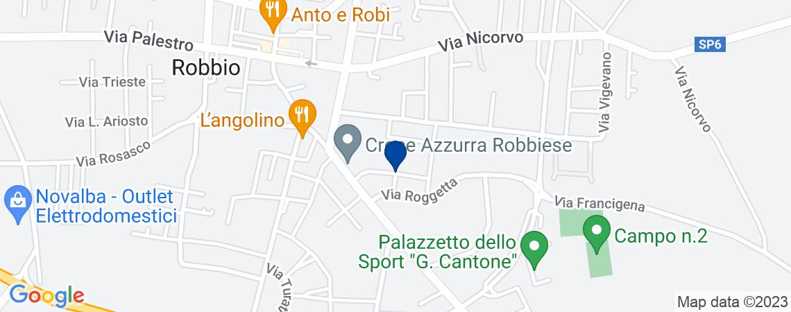 Appartamento Quadrilocale, ROBBIO