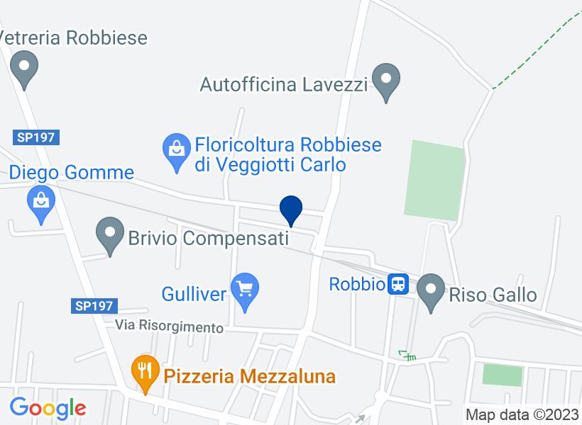Appartamento, ROBBIO