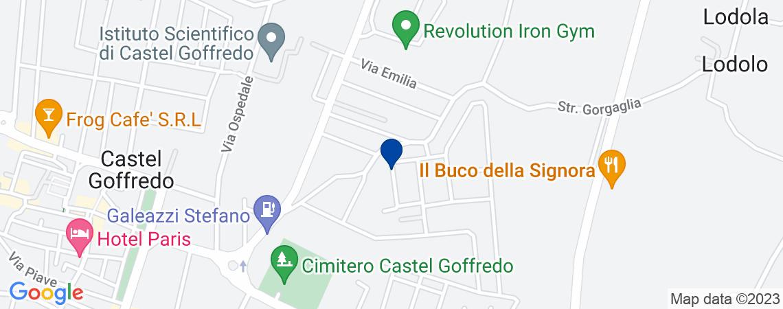 Appartamento, CASTEL GOFFREDO