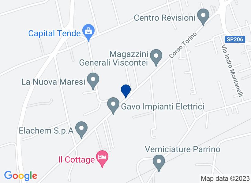 Fabbricato commerciale, VIGEVANO