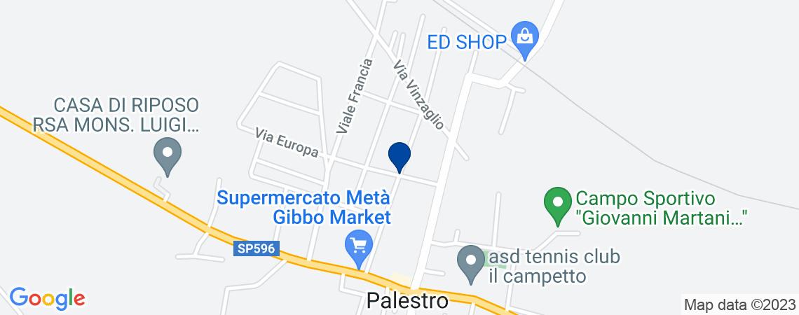 Appartamento Quadrilocale, PALESTRO