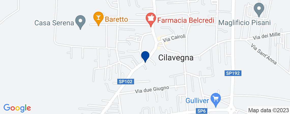 Avviso 77 / 2019, CILAVEGNA