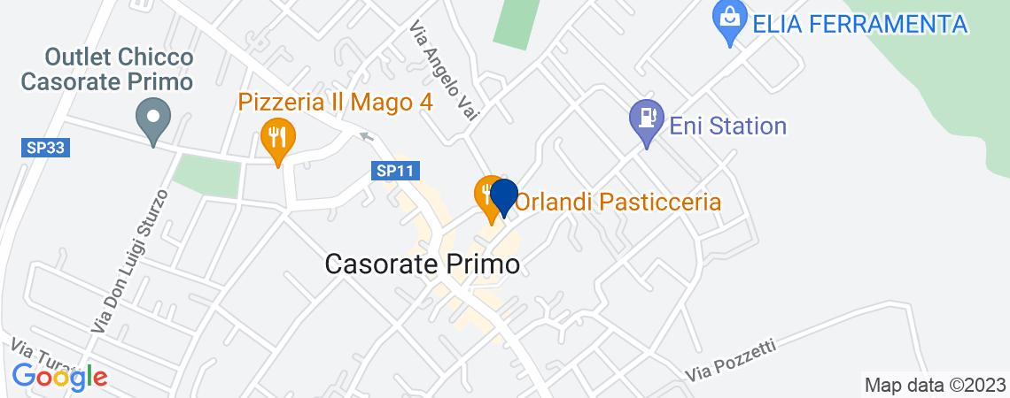 Appartamento, CASORATE PRIMO