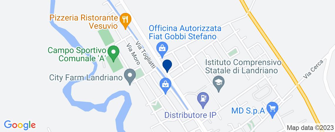 Appartamento Quadrilocale, LANDRIANO