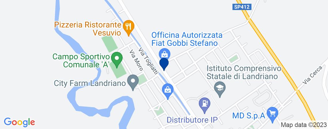 Avviso 805 / 2018, LANDRIANO