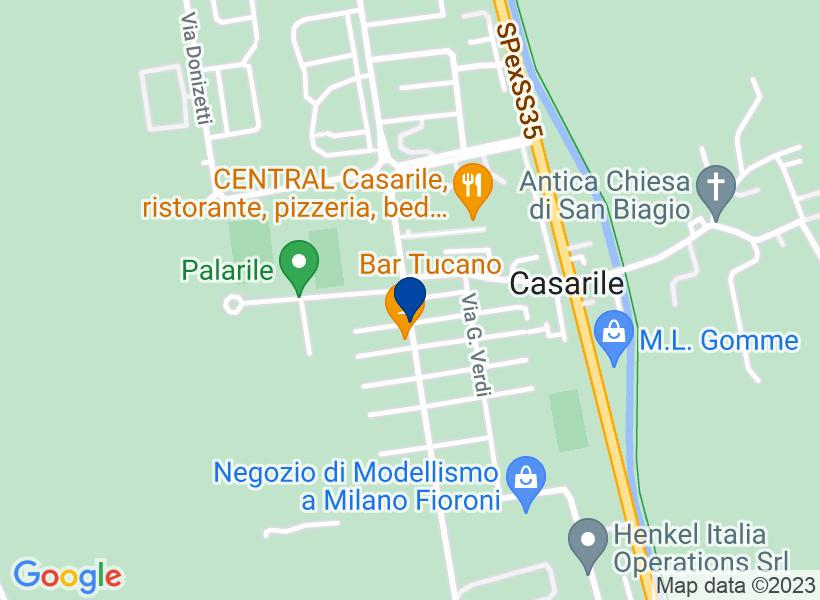 Opificio industriale, CASARILE