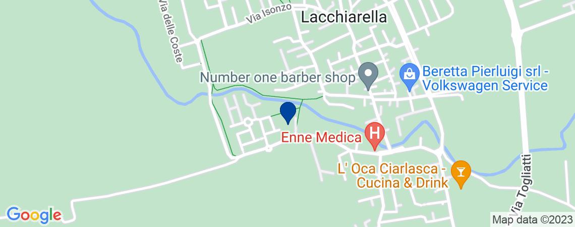 Ufficio, LACCHIARELLA