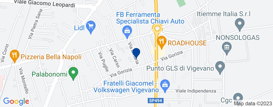 Appartamento, VIGEVANO