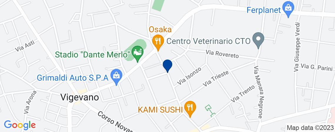 Appartamento Quadrilocale, VIGEVANO