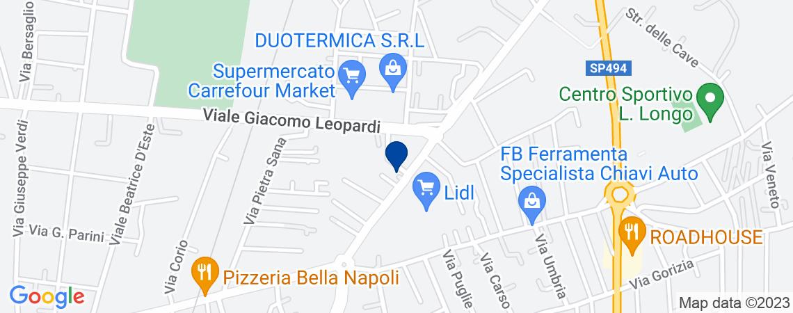 Appartamento Trilocale, VIGEVANO