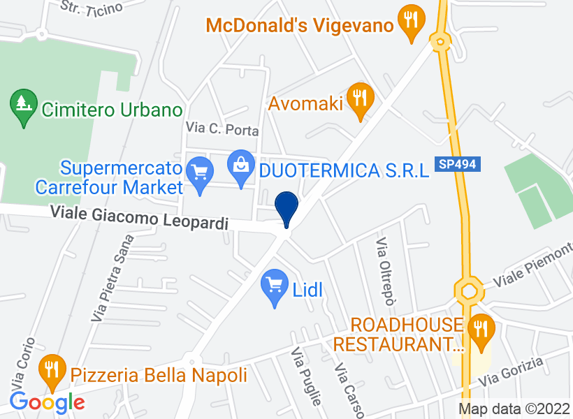 Appartamento 5 o più locali, VIGEVANO