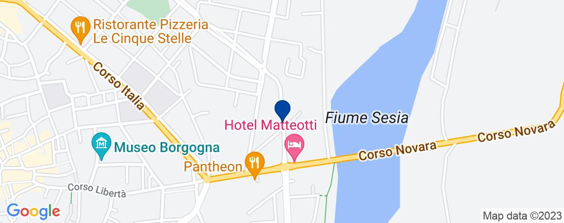 Appartamento, VERCELLI