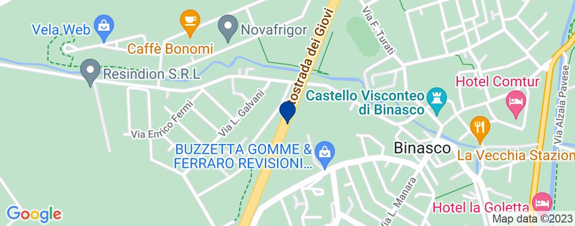 Appartamento, BINASCO
