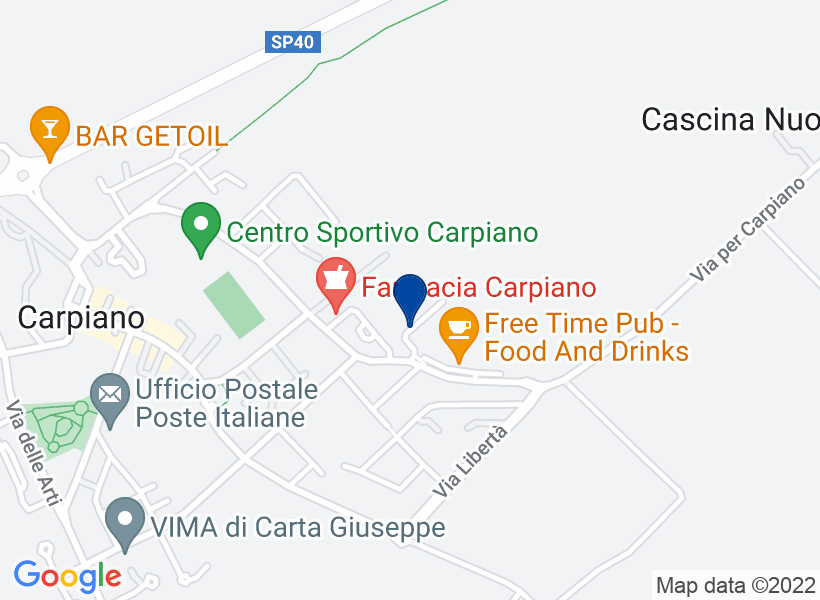 Appartamento, CARPIANO