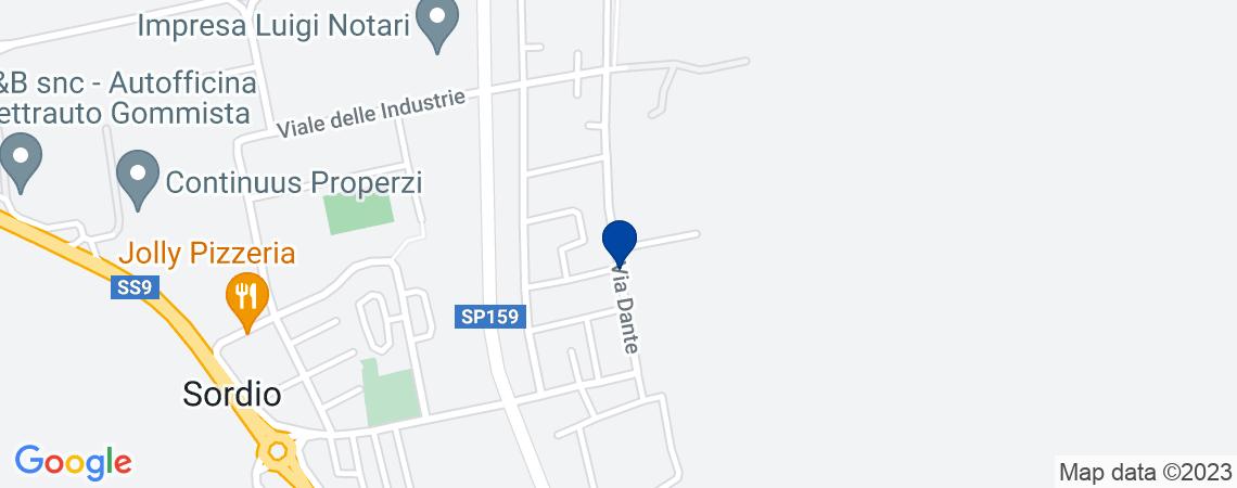 Appartamento, SORDIO