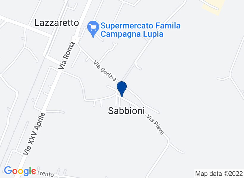 Appartamento 5 o più locali, CAMPOLONGO MA...