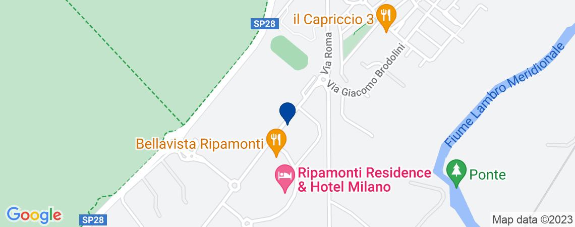 Appartamento, PIEVE EMANUELE